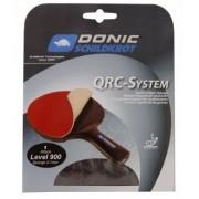 Donic Schildkröt Bat rubber QR 3000 Energy zwart