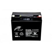 RT12180H 12 V 18 Ah Zárt ólomzselés akkumulátor