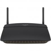 WLAN ruter Linksys EA6100-EJ 2.4 GHz, 5 GHz 1200 MBit/s