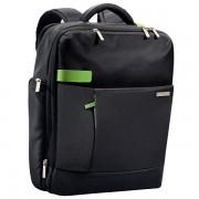 """Rucsac LEITZ Smart Traveller pentru Laptop 15,6"""" - negru"""