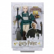 Harry Potter Draco Malfoy Quidditch GDJ71