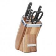 Bloc couteaux 5 pièces Accacia KKFMA05AA Kitchenaid