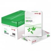 Hartie reciclata XEROX Recycled Pure A4, 80 g/mp, 500 coli/top