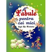Fabule pentru cei mici dupa La Fontaine/***