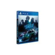 Game Need For Speed 2015 - PS4