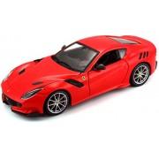 Bburago 15626021-1: 24 Ferrari F12Tdf Assorted Colors