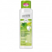 Lavera Biologische Shampoo Freshness en Balance