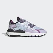 Adidas Кроссовки Nite Jogger adidas Originals Розовый 36