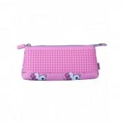 Upixel Пиксельный пенал в ярких красках WY-B002-a с единорогами