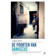 Reisverhaal De Poorten van Damascus | Lieve Joris