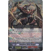 Cardfight!! Vanguard Tcg Dauntless Drive Dragon (Bt11/S05 En) Seal Dragons Unleashed