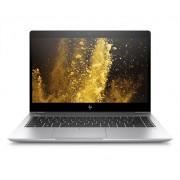 """NB HP EliteBook 840 G5 3JX07EA, srebrna, Intel Core i5 8250U 1.6GHz, 512GB SSD, 8GB, 14"""" touch 1920x1080, Intel UHD 620, Windows 10 Professional 64bit, 36mj"""