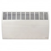EVIDENCE3 Prog 2000 W HD 2in1 Elektromos radiátor, fűtőpanel elektronikus termosztáttal+ajándék vízálló gumírozott elemlámpa