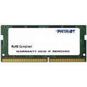Memorie Laptop Patriot Signature DDR4, 1x16GB, 2133MHz, CL15, 1.2v
