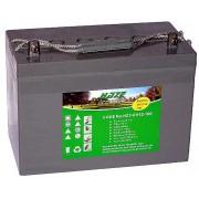 Batería para moto eléctrica 12v 100ah Gel HZY-EV12-100 HAZE