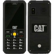 Telemóvel CAT B35 4G DS Black
