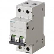 Instalacijski prekidač 2-polni 13 A 230 V Siemens 5SL4513-6