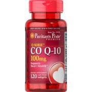 coq10 - 100 mg - 120 softgel