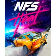 NEED FOR SPEED: HEAT - ORIGIN - EN / PL / RU - WORLDWIDE - PC