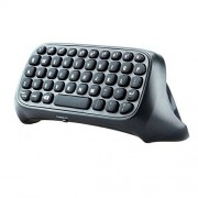 Generic Wireless Chat pad Message Keyboard Black for Xbox One Controller by Generic