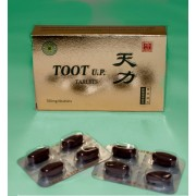 TOOT UP (TianLi tablete) x 8
