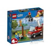 LEGO City - Stingerea incendiului de la grătar - (60212)