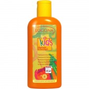 LOGONA - Kids sampon-tusfürdõ 200ml