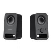 Logitech Multimedia Speakers Z150 Black
