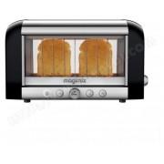 MAGIMIX Grille pain 11541 Toaster Vision noir