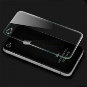 Apple Iphone 4/4S Back Tempered Glass Standard Quality
