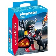 PLAYMOBIL® 5385 Wolf Warrior - FREE SHIPPING