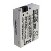 Canon EOS 600D batterie (1120 mAh)