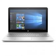 HP Envy x360 15-aq004nc, Core i7-6560U, 15.6 FHD Touch, Intel Iris 540, 8GB, 1TB7k2+128GB SSD, W10, Natural silver