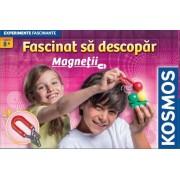 KOSMOS - FASCINAT SA DESCOPAR MAGNETII - K24027 - KOSMOS