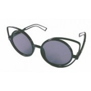 eShop24x7 Butterfly, Cat-eye Sunglasses(Silver)