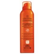 Collistar spray abbronzante idratante wr applicazione ultra-rapida spf 10 200 ml