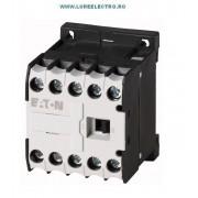 DILER-40(110V50HZ,120V60HZ) MINI CONTACTOR RELEU 4NO EATON TENSIUNE BOBINA 110V AC