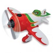 Planes IR Remote Control El Chu Plane