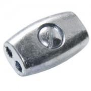 Vezetéktoldó 6,5mm ötvözött 10db/cs