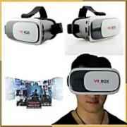 VR 3D box cordless