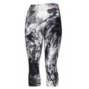 Női sport leggings, capri