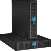 UPS POWERWALKER VFI 1000RT HID LCD, 1000VA, On-Line