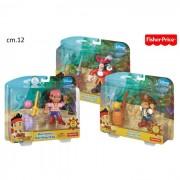 Mattel fisher price jake e i personaggi cascate bdh88
