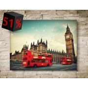 London - 45x60 cm - AKCIÓ!