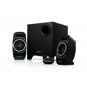 Creative T3250W 9W Stereo Bluetooth Тонколони 2.1