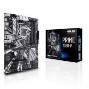 Дънна платка ASUS PRIME Z390-P, Socket 1151 (300 Series), Intel Optane, ASUS-MB-PRIME-Z390-P