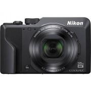 Nikon Máquina Fotográfica Compacta Coolpix A1000 (16 MP - ISO: 100 a 6400 - Zoom ótico: 35x)