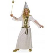 Costum Pentru Serbare Zana Cea Buna 116 Cm