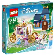 Lego Disney: Noche encantada de Cenicienta (41146)