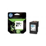 HP Cartucho HP 300 negro (CC641EE)